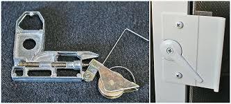fix sliding door photo replacing