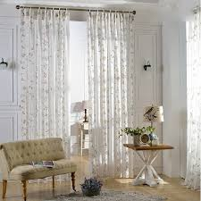 ... Modern Sheer Curtains. Loading zoom