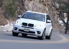BMW Convertible 2012 bmw x5 5.0 review : 2013 BMW X5 0-60 MPH Mile High Drive & Review - YouTube
