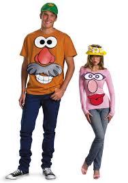 mr and mrs potato head kit
