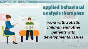 Aba Therapist Job Description Career Requirements
