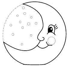 goodnight moon coloring pages moon coloring pages moon coloring sheet high definition coloring moon coloring pages
