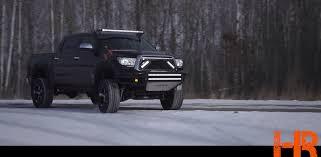 tacoma | Better Automotive Lighting Blog