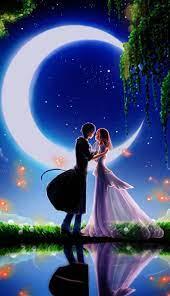 Love wallpapers romantic ...