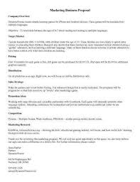 it business proposal 32 sample proposal templates in microsoft word