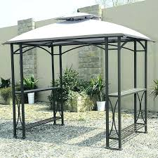 outdoor grill canopy grill gazebo outdoor grill gazebo plans
