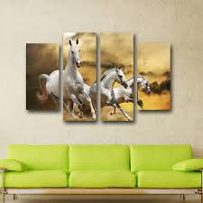 Small Picture Popular Horse Paintings Sale Buy Cheap Horse Paintings Sale lots