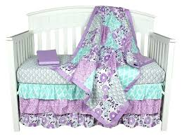 purple nursery bedding set nursery the peanut shell bedding sets purple baby bedding lavender erfly baby purple nursery bedding set