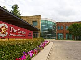 Aaron Laine - The Center for Cancer and Blood Disorders