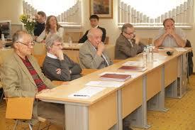 Защита магистерских диссертаций на базовых кафедрах