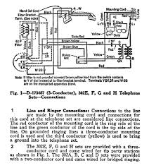 tci library s series western electric wiring 302e f g and h