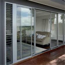 hot ing best sliding glass doors aluminum alloy profile frame sliding doors