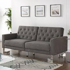 unique convertible sofa bed queen size