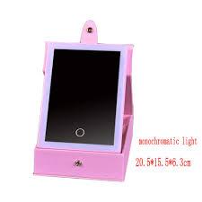Monochromatic Light Box Amazon Com Oli Mirror Makeup Mirror With Light Dressing