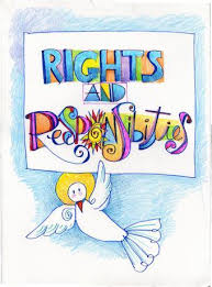 Image result for rights and responsibilities catholic social teaching