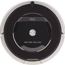 Робот-пылесос <b>iRobot Roomba</b> 880 для сухой уборки напольных ...