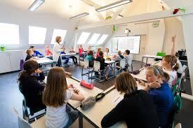 Modern Math Classroom Design 4 Key Elements Of 21st Century Classroom Design Getting Smart