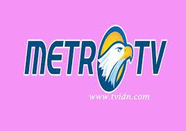 Nonton bola online gratis semakin gampang dengan hadirnya tvbersama! Nonton Metro Tv Online Live Streaming Hd Free Android