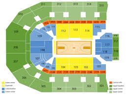 Uva Basketball Seating Chart John Paul Jones Arena Seating Chart Cheap Tickets Asap