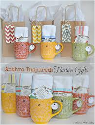 DIY: Anthro-Inspired Hostess Gifts | DIY Rock Stars | Pinterest ...