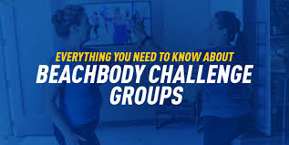 Group Fitness Challenge Tracker Beachbody Challenge Groups Everything You Need To Know The
