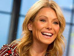 Kelly Ripa says she's wanted to 'find ...