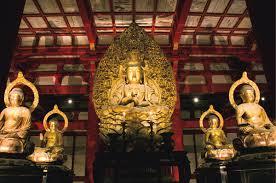 東寺「仏像&立体曼荼羅」案内旅②見どころ1:立体曼荼羅がスゴイ理由は?