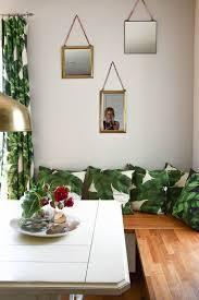 Blumen Und Wanddeko Fürs Esszimmer Mrs Greenery