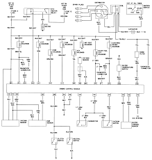 mazda alternator wiring diagram mazda truck wiring diagram mazda wiring diagrams online