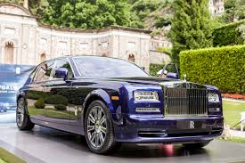rolls royce phantom 2015 black. villa du0027este 2015 rollsroyce phantom limelight collection rolls royce black