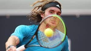 Tennis am Rothenbaum: Stefanos Tsitsipas erobert Hamburgs Herz - Sport-Mix  - Bild.de