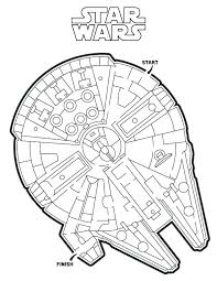 Creative Ideas Star Wars Ships Coloring Pages At Getcolorings Com