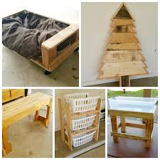 5 Cool Pallet Wood Projects - Why We Love Pallet Projects (And You Should,