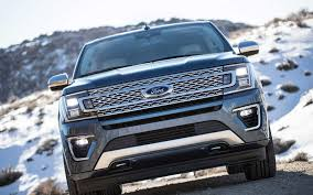 2018 ford king ranch expedition.  ranch ford  2018 expedition revealed inside ford king ranch expedition