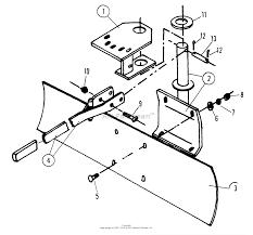 Snapper 7060431 garden tool kit parts diagram for moldboard plow rh jackssmallengines dearborn plow moldboard