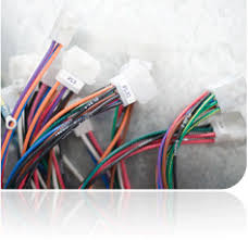 wire harnesses whis no matter their complexity we can build custom wire harnesses from all industrial ul wire types and connectors of different sizes and types