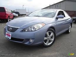 2004 Toyota Solara ii coupe – pictures, information and specs ...