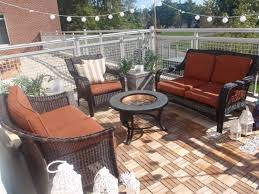 outdoor furniture for apartment balcony. rental apartment patio makeover outdoor furniture for balcony