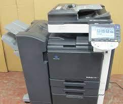 Konica print driver installation on windows 7. Konica Minolta C360 Page 1 Line 17qq Com