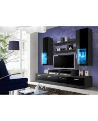 Wall Unit Living Room Furniture Beautifully Fitted Living Rooms