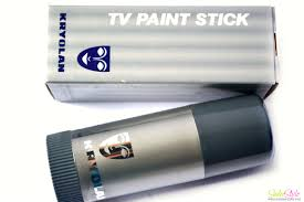kryolan tv paint stick face base stick shade 2w review