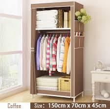 fashion quality multifunctional simple wardrobe storage lockers