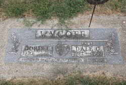 Dale Clifford Wycoff (1927-1989) - Find A Grave Memorial