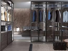 sectional custom glass walk in wardrobe palo alto sectional walk in wardrobe by