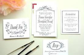 Design Your Own Wedding Invitations Template Awesome How To Design Your Own Wedding Invitations For Customized