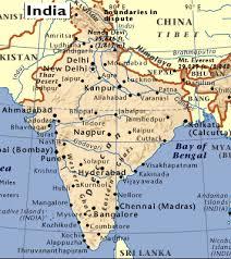 Англоязычные страны Рефераты ru republic of государство в Южной Азии Индия занимает седьмое место в мире по площади второе место по численности населения и является самой большой