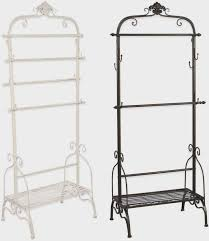 Bed Bath And Beyond Coat Rack Impressive Coat Rack Bed Bath And Beyond EalworksOrg Coat Rack Hanging
