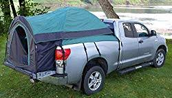 4 Best Truck Bed Tents For Camping Reviewed [2019]   Hobby Help