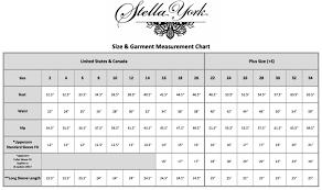 Stella York 6585