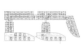 ashdown house floorplans